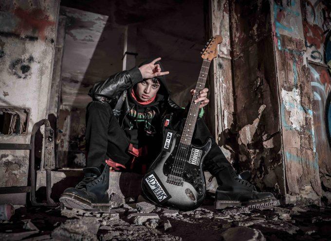 """Lil Cerry: l'intervista al giovanissimo rapper di """"Critical Story"""""""